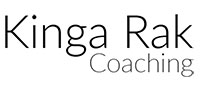Kinga Rak Coaching